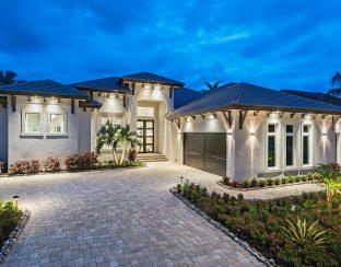 Frank Jenkins Custom Homes Website Image, Fort Myers, Naples FL